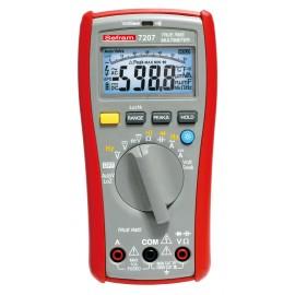 Multimètre 6000 points TRMS AC