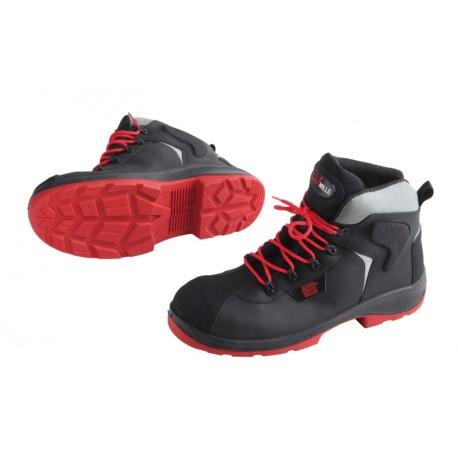 Chaussures sécurité semelle isolante 1000V haute hiver