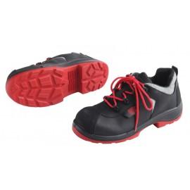 Chaussures sécurité semelle isolante 1000V basse hiver