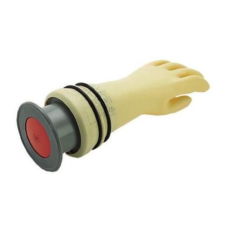 Testeur de gants isolants (vérificateur pneumatique)