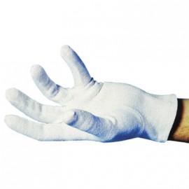 Paire de sous-gants en coton