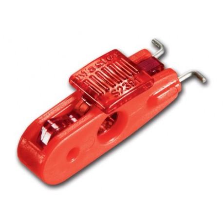 Bloque disjoncteur interrupteur large